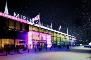 Mirum Galleria