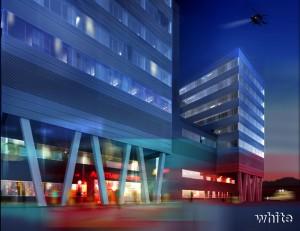 Framtidens Universitetssjukhus Linköping